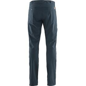 Fjällräven High Coast Lite Pantalones Hombre, navy